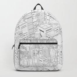 Metropolis Backpack