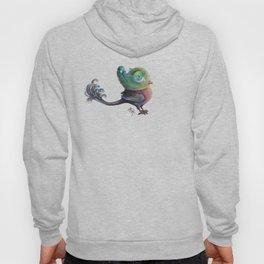 snotty pompbird Hoody