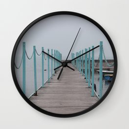 Dock Wall Clock