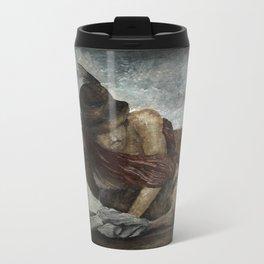 My version of Velasquez Metal Travel Mug