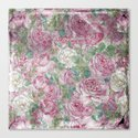 Vintage & Shabby-chic - floral roses flowers rose flower by vintage_love