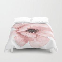 Flower 21 Art Duvet Cover