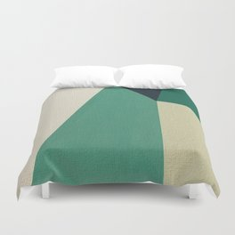 Back to Sail 1 Duvet Cover