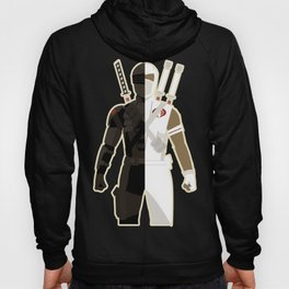 Blood Brothers Hoody