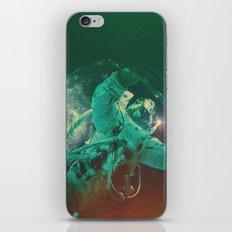 Project Apollo - 1 iPhone & iPod Skin