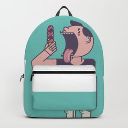Wazzup! Backpack