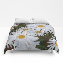 Daisies Comforters