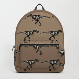 ChocoPaleo: Tyrannosaurus Rex Backpack