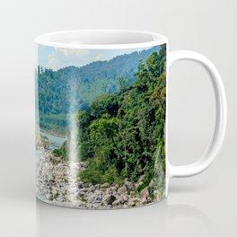 excoriate Coffee Mug