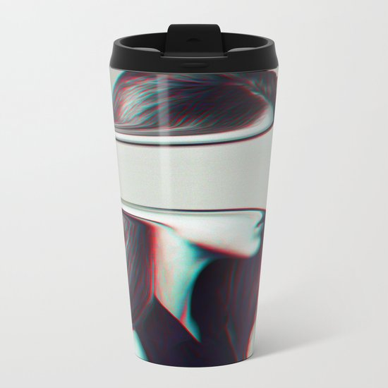 Kamro Metal Travel Mug