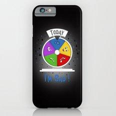 I am Sad iPhone 6s Slim Case