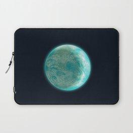 Pale Blue Dot Laptop Sleeve