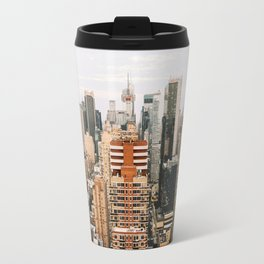 My Empire - NYC Travel Mug