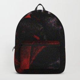 """American Skin"" Portrait Painting Backpack"