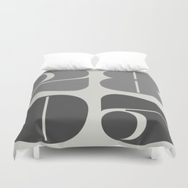 28th March Duvet Cover