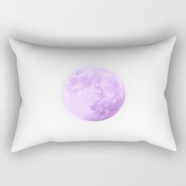 LAVENDER MOON Rectangular Pillow