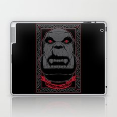 Garrosh Laptop & iPad Skin
