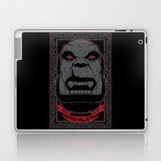 Garrosh Laptop & iPad Skin