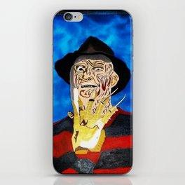 Freddy's Home iPhone Skin