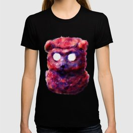 self-portrait as bear T-shirt