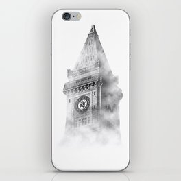 London Travel iPhone Skin