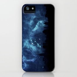 City Lights iPhone Case
