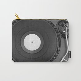 vinyl player Carry-All Pouch
