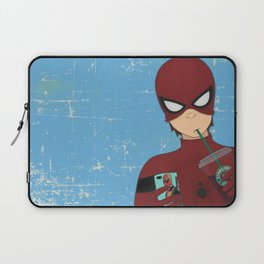Chilling Laptop Sleeve