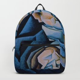 Juan Gris - Digital Remastered Edition - Juan Legua - Original Blue Backpack