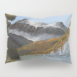 The Hidden Cove Pillow Sham