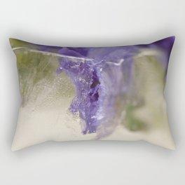 Transience Rectangular Pillow
