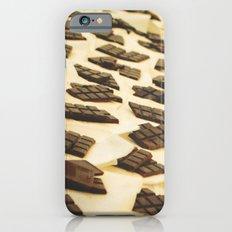 Chocolate en Sant Antoni iPhone 6s Slim Case