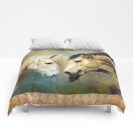 Heat Comforters