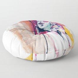 Sense V Floor Pillow