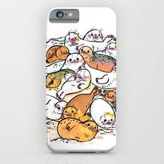 Seal family iPhone 6s Slim Case