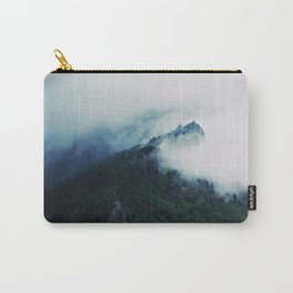 Film + Grain: Mountain Mist Carry-All Pouch