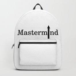 Mastermind Backpack