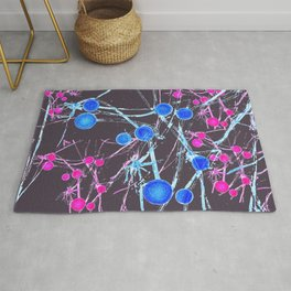 BrainStorm Again Rug