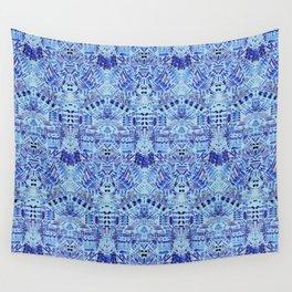 Trini - Dark Wall Tapestry