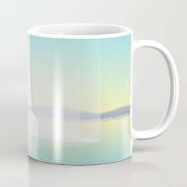 Oslo Opera House Coffee Mug