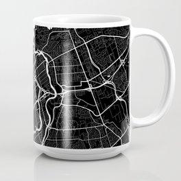 Ottawa - Minimalist City Map Coffee Mug