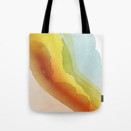 Coyoacan by A.Talese Tote Bag