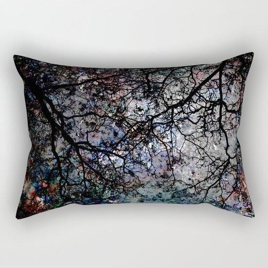 ε Tyl Rectangular Pillow