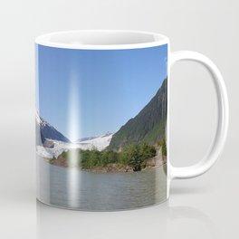 Mendenhall Glacier - Alaska Coffee Mug