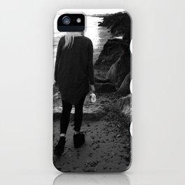 SADGURL iPhone Case
