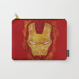 The Iron Mask Carry-All Pouch