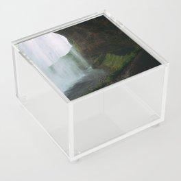 Seljalandsfoss Acrylic Box