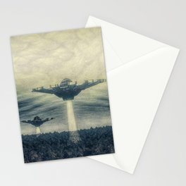 Search And Rescue Stationery Cards