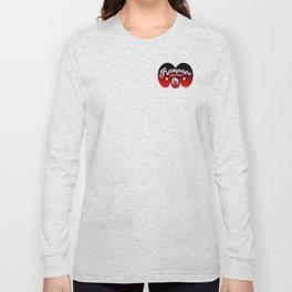 Rampage Logo 1 Long Sleeve T-shirt