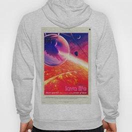 NASA Visions of the Future - Lava Life at 55 Cancri e Hoody
